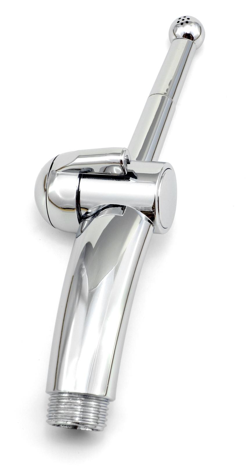 Anální/vaginální sprcha (nástavec na sprchovou hadici)