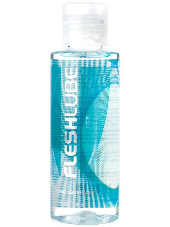 Chladivý lubrikační gel Fleshlight Fleshlube Ice