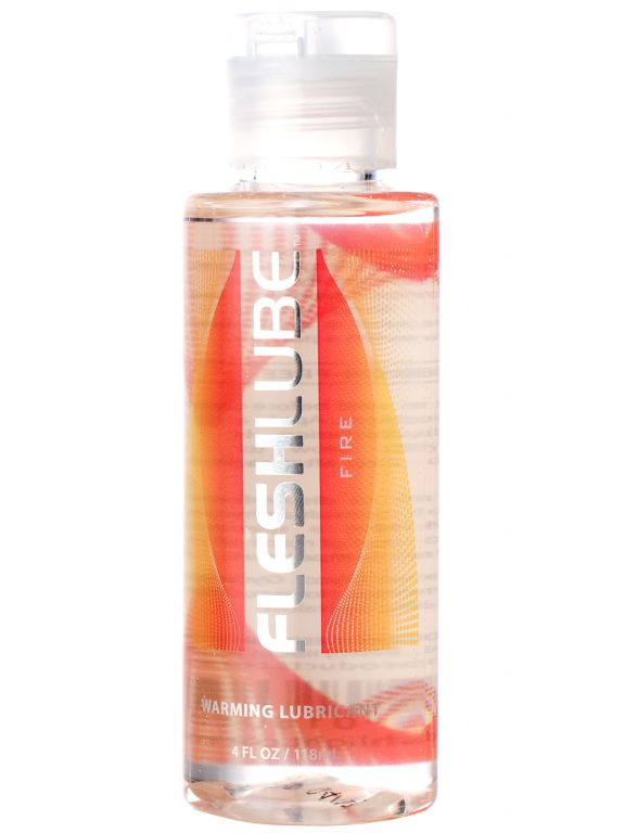 Hřejivý lubrikační gel Fleshlight Fleshlube Fire
