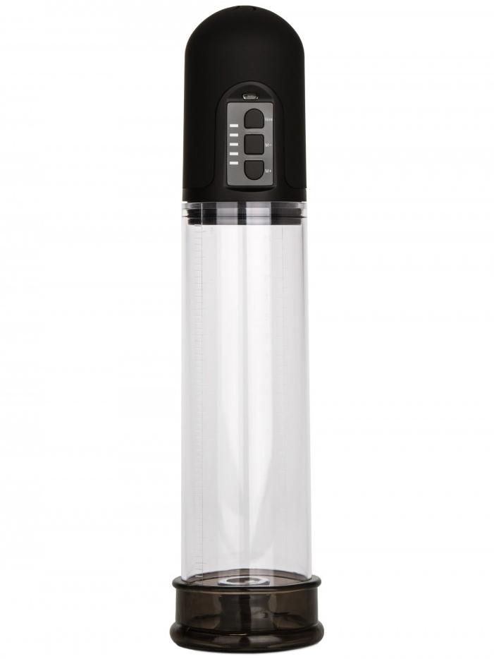 Automatická vakuová pumpa pro muže Optimum Series - nabíjecí