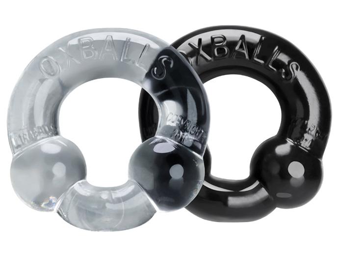 Sada erekčních kroužků Ultraballs - Oxballs