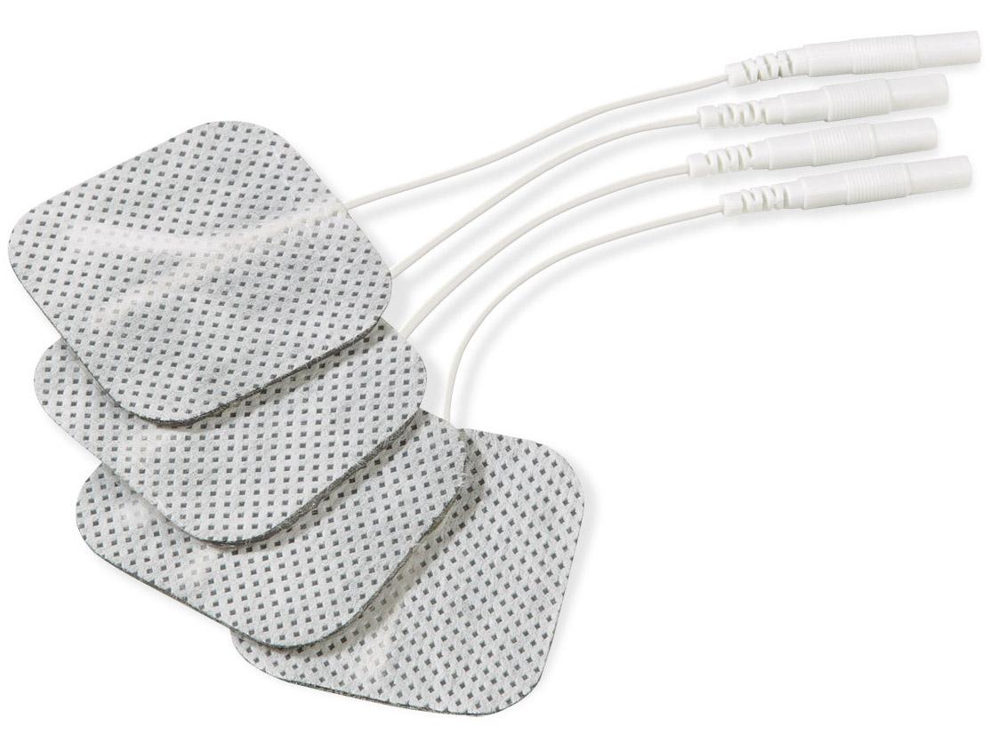 Elektrody Mystim pro elektro stimulaci